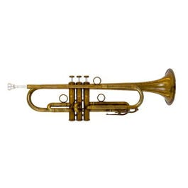 B.A.C. Hollywood Model Artist Series Trumpet