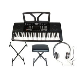 Image for DK7000 Portable Keyboard Package from SamAsh