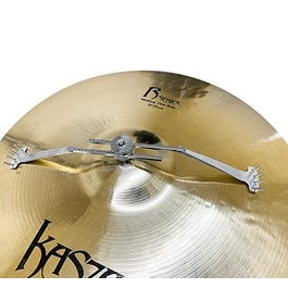 Image for Vintage Cymbal Fizzler from SamAsh
