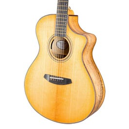Image for Artista Concert Natural Shadow CE Acoustic-Electric Guitar from SamAsh