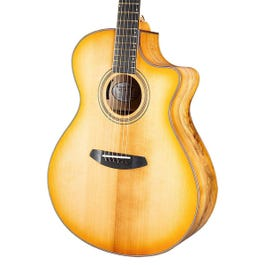 Image for Artista Concerto Natural Shadow CE Acoustic-Electric Guitar from SamAsh