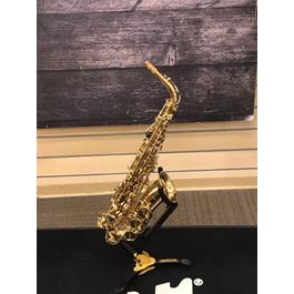 Benjamin Adams AS100 Alto Saxophone