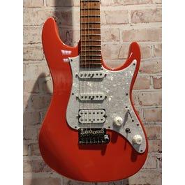 AZ2204 Prestige HSS Electric Guitar(Scarlett)