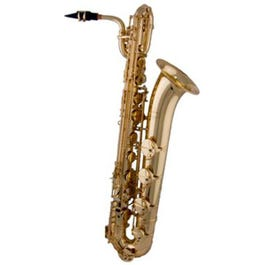 Image for 400 Series Professional Baritone Saxophone (Lacquer) from SamAsh