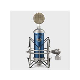 Image for Bluebird SL Large-Diaphragm Condenser Microphone from SamAsh