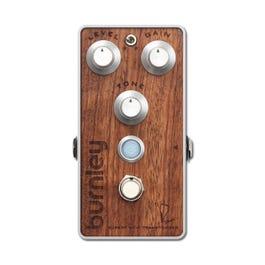 Bogner Studio Series Burnley Distortion Guitar Effect Pedal