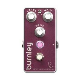 Bogner Burnley Distortion Guitar Effect Pedal