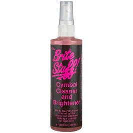 Image for Cymbal Cleaner & Brightener from SamAsh
