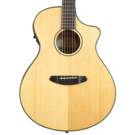 Image for Discovery Concert CE Acoustic-Electric Guitar from SamAsh