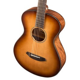 Image for Discovery Concertina Sunburst Acoustic Guitar from SamAsh
