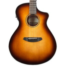 Image for Discovery Concert CE Acoustic-Electric Guitar (Sunburst) from SamAsh
