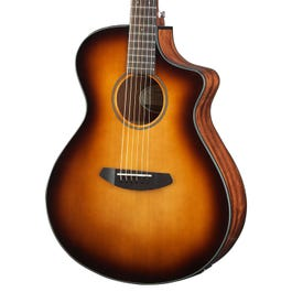 Image for Discovery Concert Sunburst CE Acoustic-Electric Guitar from SamAsh