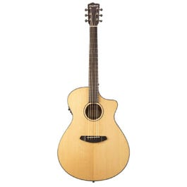 Image for Discovery Concerto CE Acoustic-Electric Guitar from SamAsh