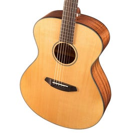 Image for Discovery Concerto Acoustic Guitar from SamAsh