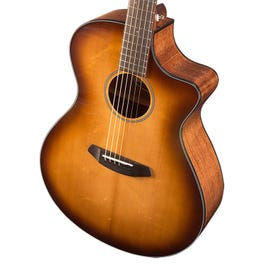 Image for Discovery Concerto Sunburst CE Acoustic-Electric Guitar from SamAsh