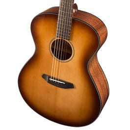 Image for Discovery Concerto Sunburst Acoustic Guitar from SamAsh