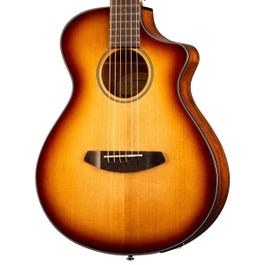 Image for Discovery Companion CE Sunburst Acoustic-Electric Guitar from SamAsh