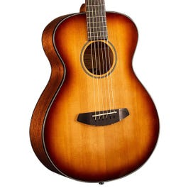 Image for Discovery Companion Sunburst Acoustic Guitar from SamAsh