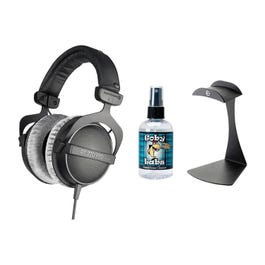 Image for DT 770 Pro Headphones with Stand and Cleaner from SamAsh