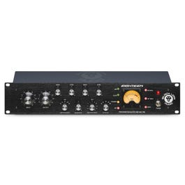 Image for Eighteen Microphone Preamp/DI from SamAsh