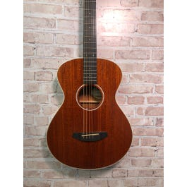 Image for Frontier Concertina E Mahogany Acoustic-Electric Guitar from SamAsh
