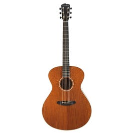 Image for Frontier Concerto E Acoustic-Electric Guitar from SamAsh