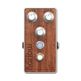 Bogner Studio Series Harlow Overdrive Guitar Effect Pedal