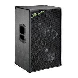 "Image for HDN212 2x12"" 700-Watt Bass Speaker Cabinet from SamAsh"