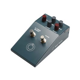 BAE Audio Hot Fuzz Fuzz/High Frequency Boost Guitar Effects Pedal