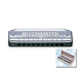 Image for MR-250 Bluesmaster Professional Diatonic Harmonica from SamAsh