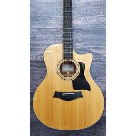 Taylor Guitars 356ce Acoustic-Electric Guitar