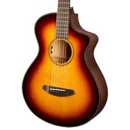 Image for Oregon Concertina Whiskey Burst CE Acoustic-Electric Guitar from SamAsh