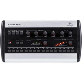 Behringer Powerplay P16M Personal Monitor Mixer