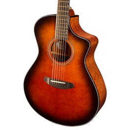 Image for Performer Concert Bourbon CE Torrefied European-African Mahogany from Sam Ash