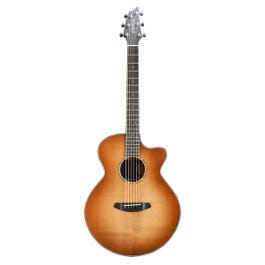 Image for Premier Auditorium Copper CE Acoustic-Electric Guitar from SamAsh