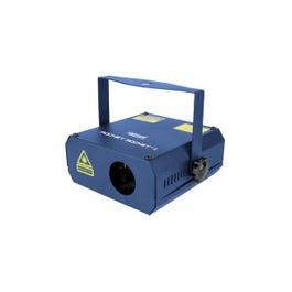 Image for Pocket Rocket II Fat Beam Laser from SamAsh