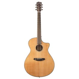 Image for Pursuit Concerto CE Acoustic-Electric Guitar from SamAsh