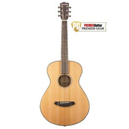 Image for Pursuit Concertina E Acoustic-Electric Guitar from SamAsh