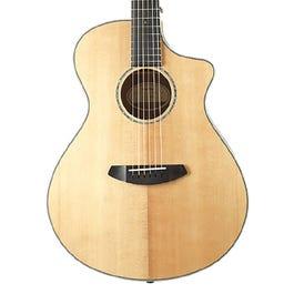 Image for Pursuit Exotic Concert CE Myrtlewood Acoustic-Electric Guitar from SamAsh