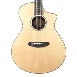 Image for Pursuit Exotic Concert CE Ziricote Acoustic-Electric Guitar from SamAsh