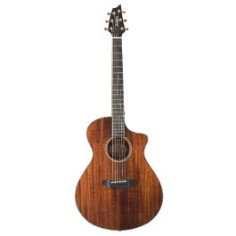 Image for 2018 Pursuit Exotic Concert CE Koa Acoustic-Electric Guitar from SamAsh