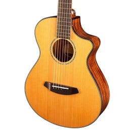Image for Pursuit Companion CE Acoustic-Electric Guitar from SamAsh
