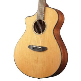 Image for Pursuit Concert CE Left-Handed Acoustic-Electric Guitar from SamAsh