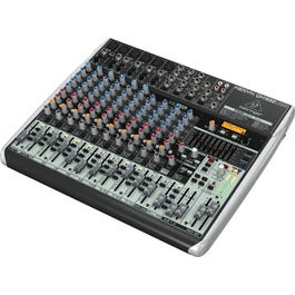 Image for XENYX QX1832USB Premium 18-Channel 3/2 Bus USB Mixer from SamAsh