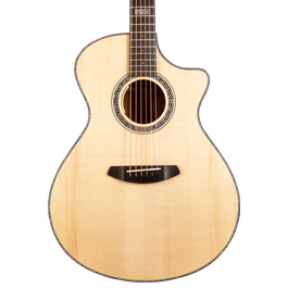 Breedlove Legacy Concerto CE Acoustic-Electric Guitar