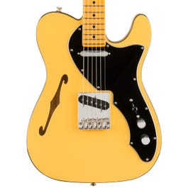 Image for Britt Daniel Telecaster Thinline Semi Hollow Body Electric Guitar from SamAsh