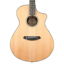 Image for Solo Concert CE Acoustic-Electric Guitar from SamAsh