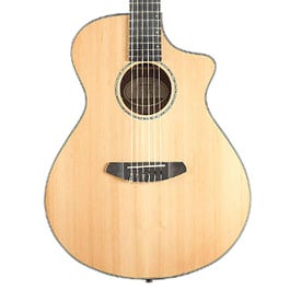 Image for Solo Concert Nylon CE Nylon-String Acoustic-Electric Guitar from SamAsh