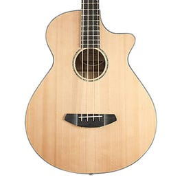 Image for Solo Jumbo Bass CE Acoustic-Electric Bass Guitar from SamAsh