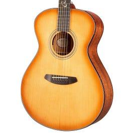 Image for Jeff Bridges Signature Concert Copper E Acoustic-Electric Guitar from SamAsh